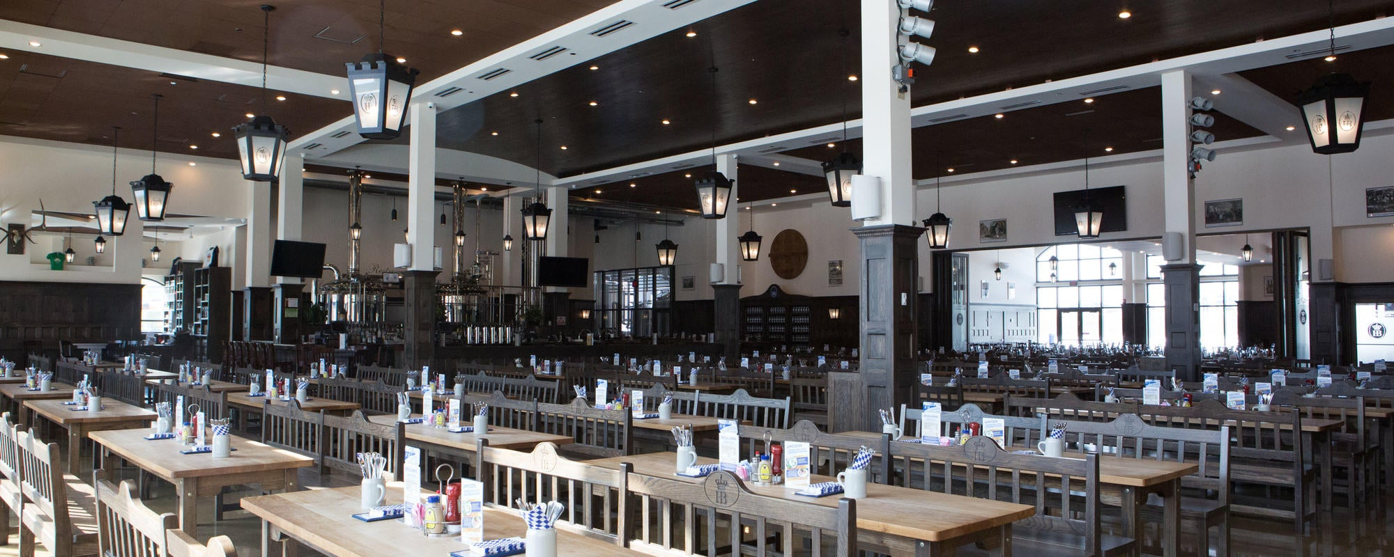 Bier Hall image